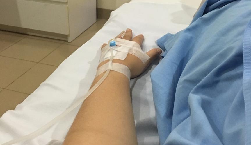 Pendarahan Ketika Hamil 7 Bulan (29Minggu)