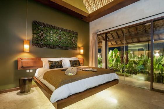 Suites kami di Karmagali: Frangipani Suites