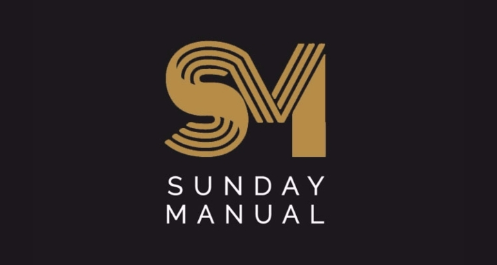 Sunday Manual Logo