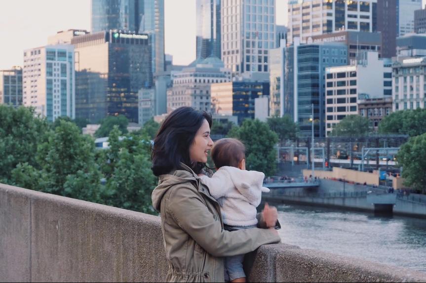 Cara Mudah Mengurus Sendiri Paspor untuk Infant/Bayi dan Visa TurisAustralia