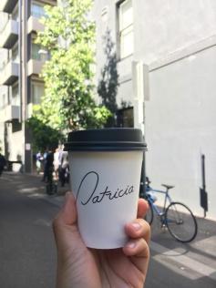 Patricia Coffee
