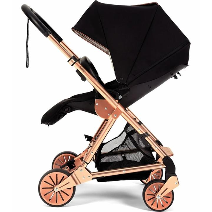 Mamas & Papas Urbo2 Rose Gold