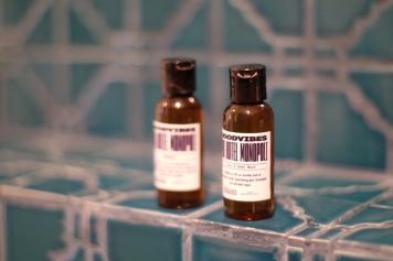 Goodvibes Organic Soap & Shampoo