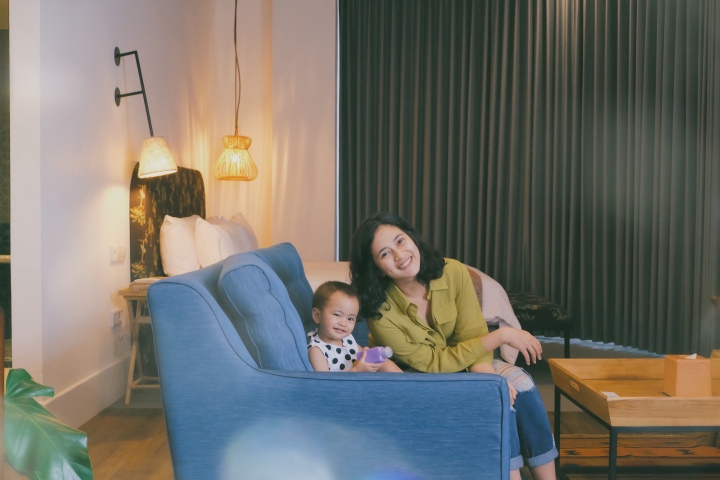 Long Weekend Staycation di Hotel Monopoli Kemang