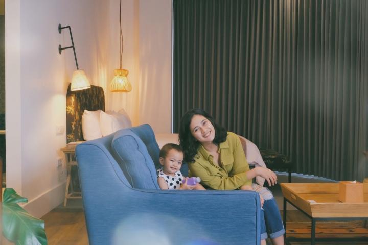 Long Weekend Staycation di Hotel MonopoliKemang