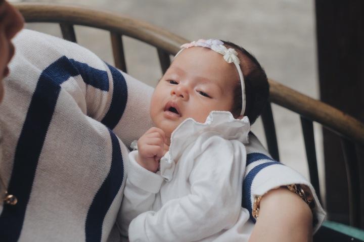 Pertolongan Pertama saat Anak/Bayi Flu (Batuk danPilek)