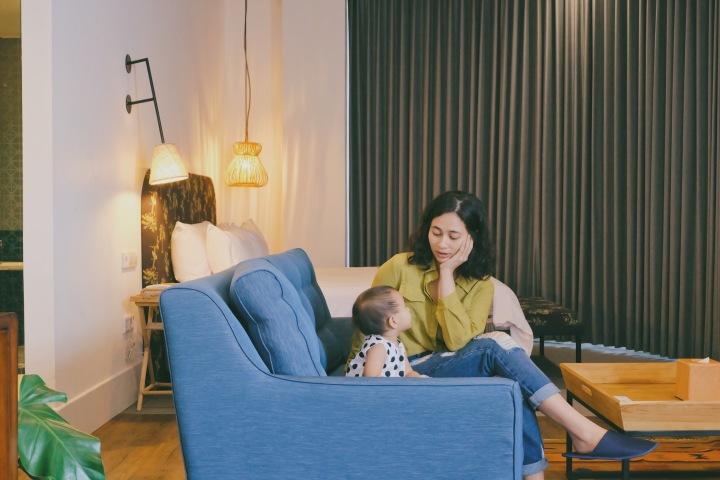 Berkomunikasi dengan Anak saat Menyapih