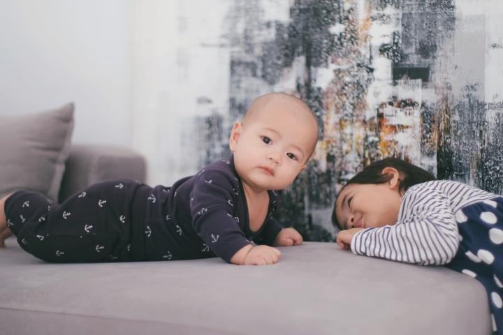 Pelindung Tubuh Anak Saat MusimSakit